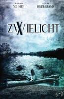 """Cover Zwielicht-Single, enthält """"Isabelle"""" und """"Endstation"""" von Sascha Dinse"""