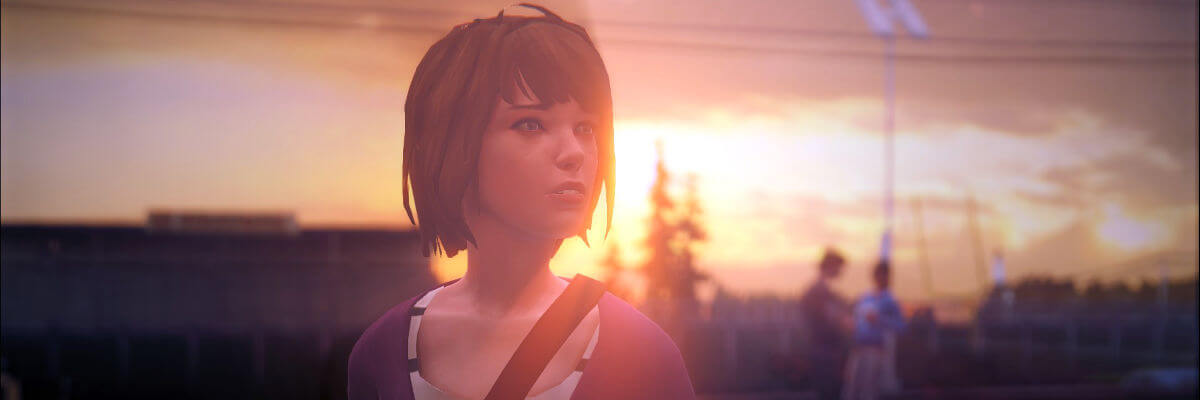 "Screenshot aus ""Life is strange"""
