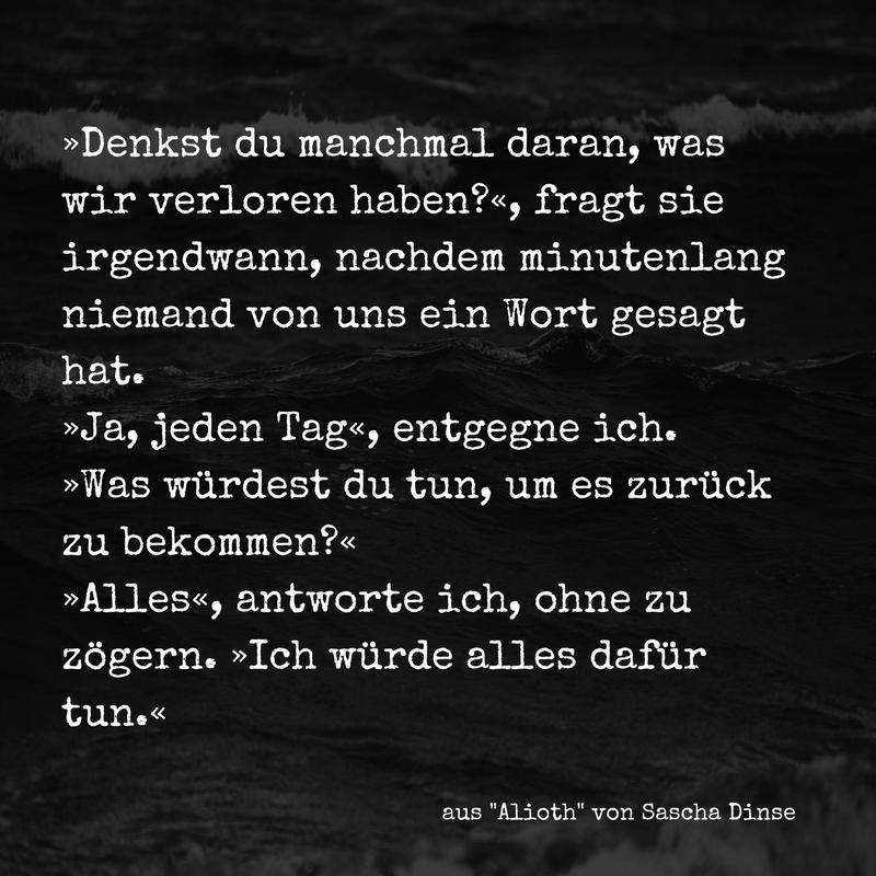 """zitat aus """"alioth"""" von sascha dinse"""