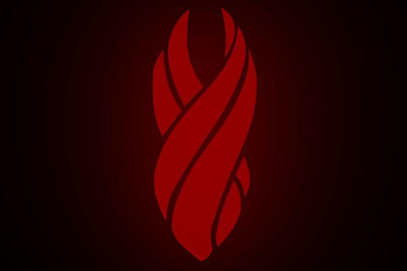 """Der rote Marker aus """"Dead Space"""""""
